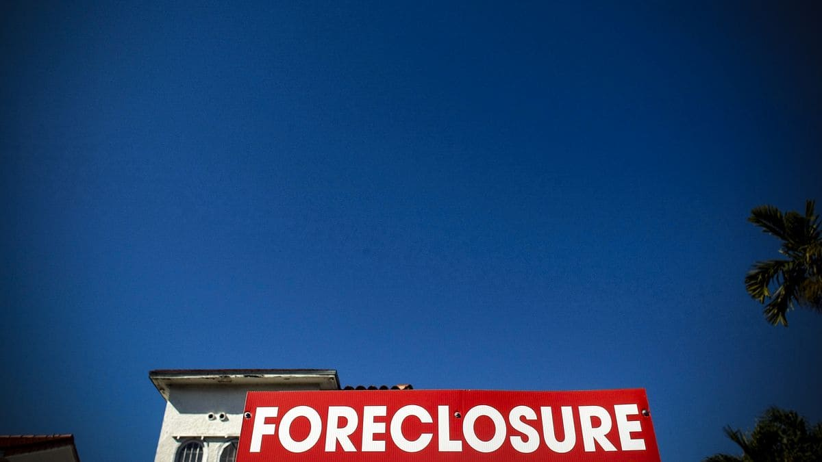 Stop Foreclosure Lindon Utah